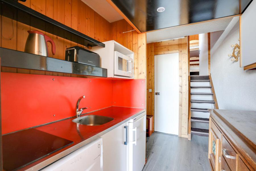 Location au ski Appartement 2 pièces 6 personnes (4046) - Résidence Adret - Les Arcs - Cuisine