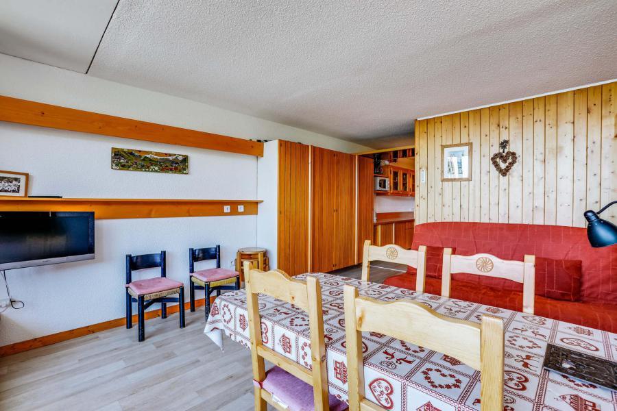 Location au ski Studio coin montagne 5 personnes (4049) - Résidence Adret - Les Arcs - Appartement