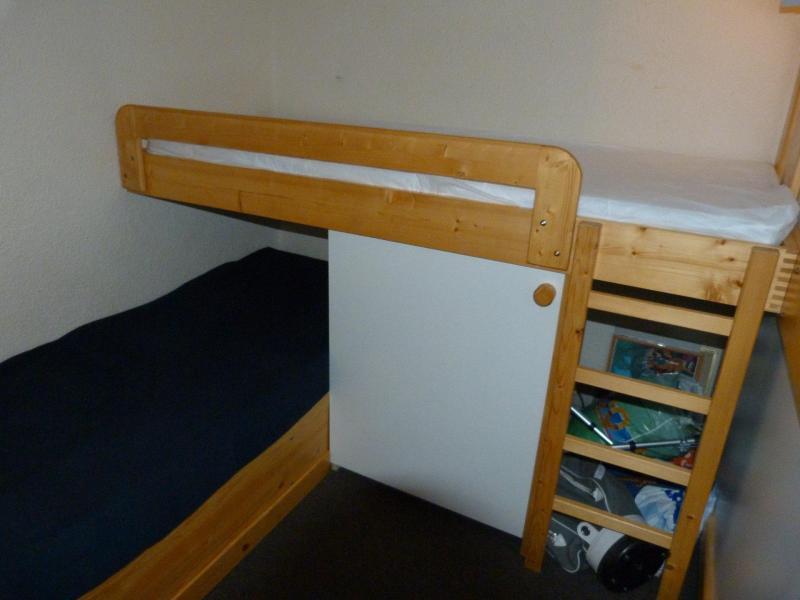 Skiverleih Wohnung 1 Mezzanine Zimmer 5 Leute (AG1525) - Résidence Aiguille Grive Bat I - Les Arcs