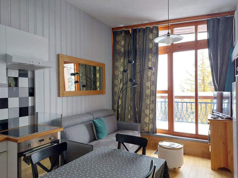Location au ski Appartement 2 pièces 5 personnes (2328) - Résidence Aiguille Grive Bat II - Les Arcs