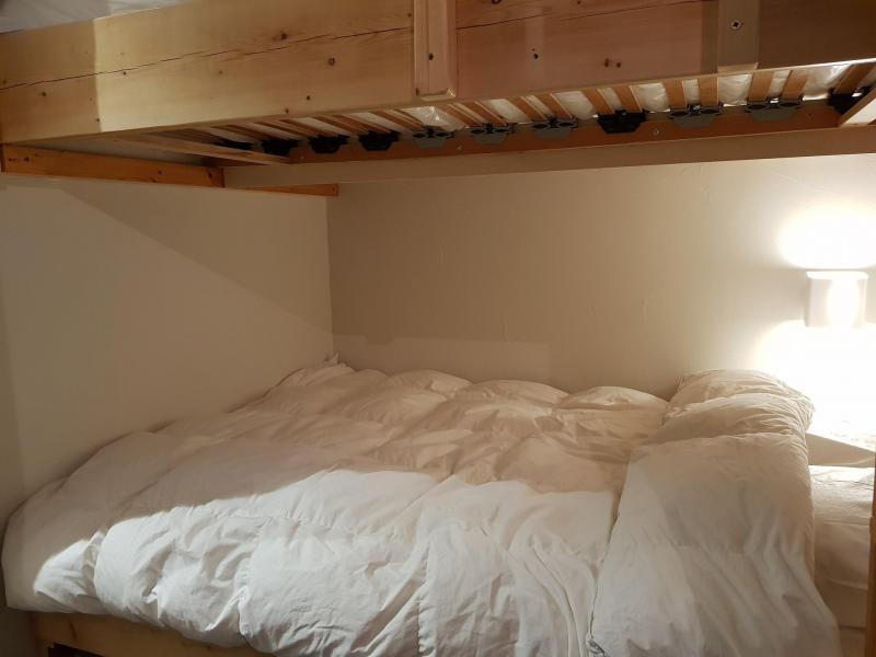 Location au ski Studio coin montagne 4 personnes (606) - Résidence Aiguille Rouge - Les Arcs