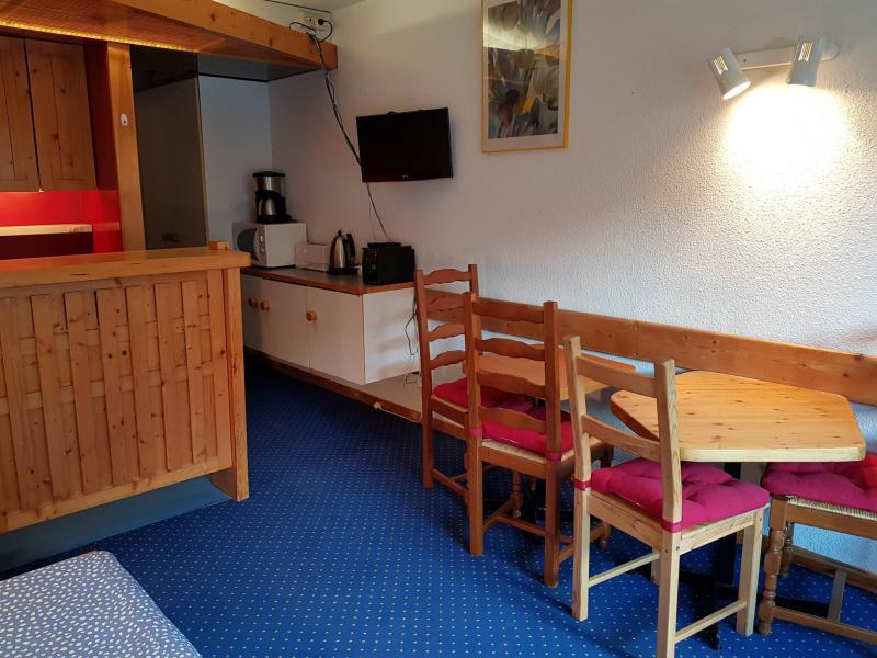 Location au ski Studio coin montagne 4 personnes (330) - Résidence Aiguille Rouge - Les Arcs