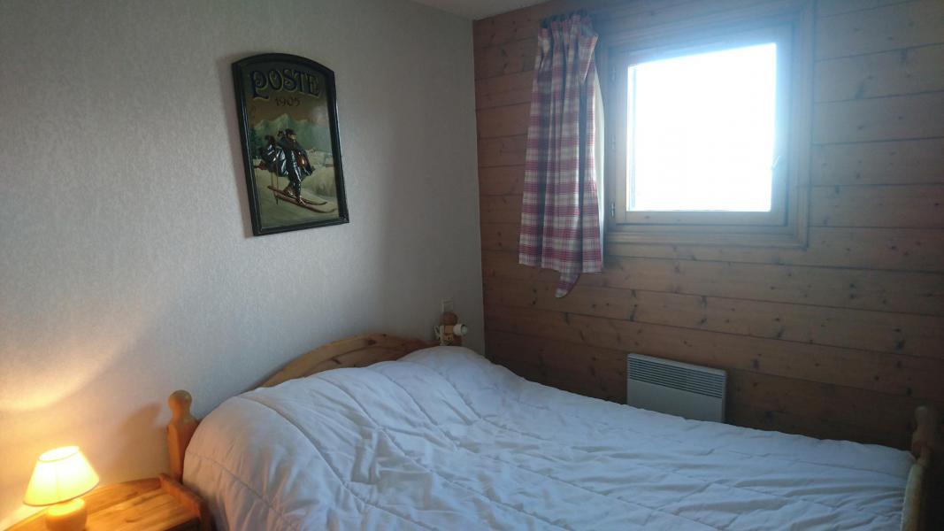 Wynajem na narty Apartament 4 pokojowy 8 osób (11) - Résidence Alpages du Chantel - Les Arcs - Pokój