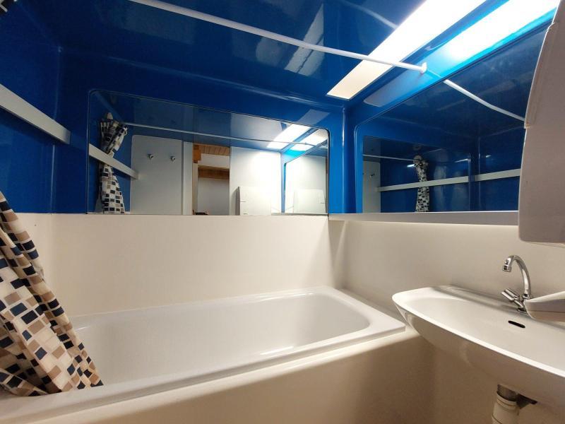 Location au ski Appartement duplex 2 pièces 6 personnes (238) - Résidence Archeboc - Les Arcs