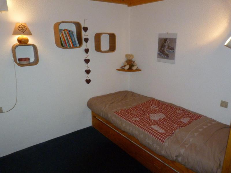 Location au ski Appartement 2 pièces 5 personnes (416) - Résidence Archeboc - Les Arcs - Chambre