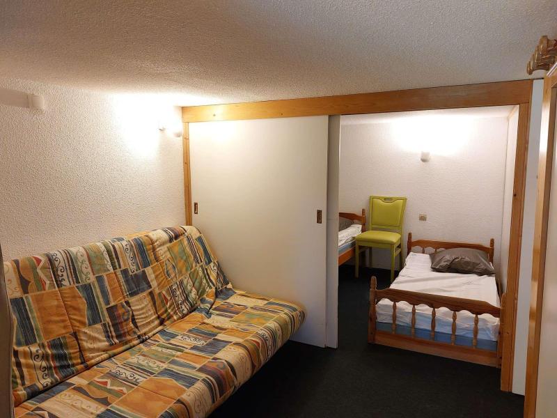 Location au ski Appartement duplex 2 pièces 6 personnes (238) - Résidence Archeboc - Les Arcs - Chambre