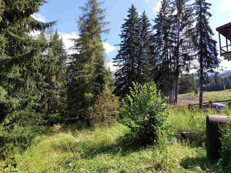 Location au ski Appartement duplex 2 pièces 6 personnes (238) - Résidence Archeboc - Les Arcs - Cuisine