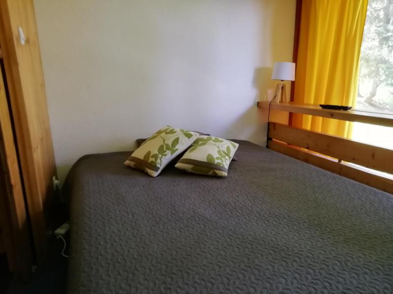 Location au ski Studio 5 personnes (115) - Résidence Archeboc - Les Arcs - Chambre
