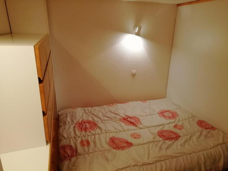 Location au ski Studio coin montagne 5 personnes (111) - Résidence Archeboc - Les Arcs - Chambre