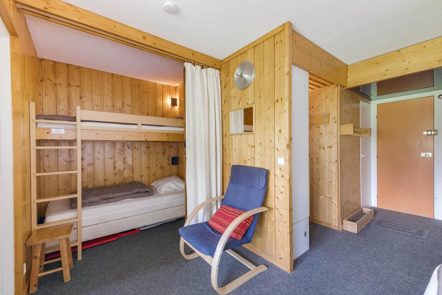 Location au ski Appartement 2 pièces 6 personnes (205) - Résidence Armoise - Les Arcs