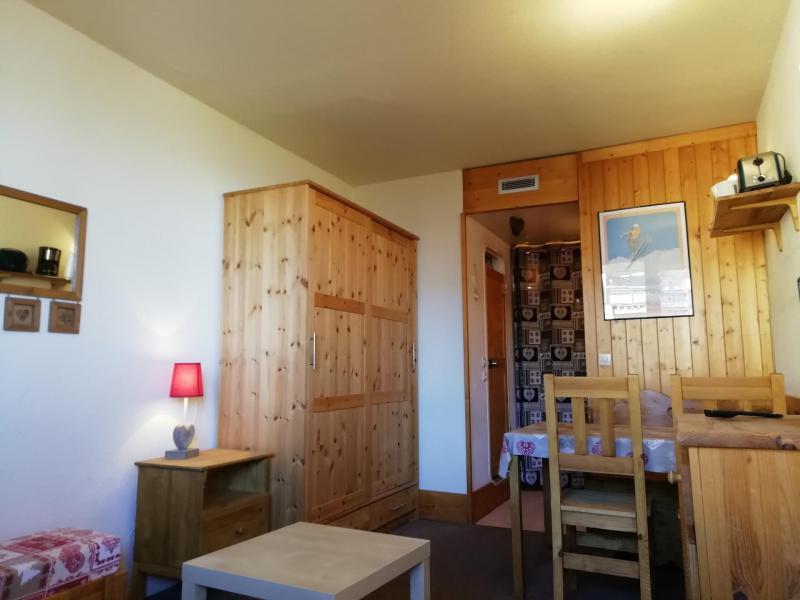 Wynajem na narty Studio 3 osoby (800) - Résidence Armoise - Les Arcs