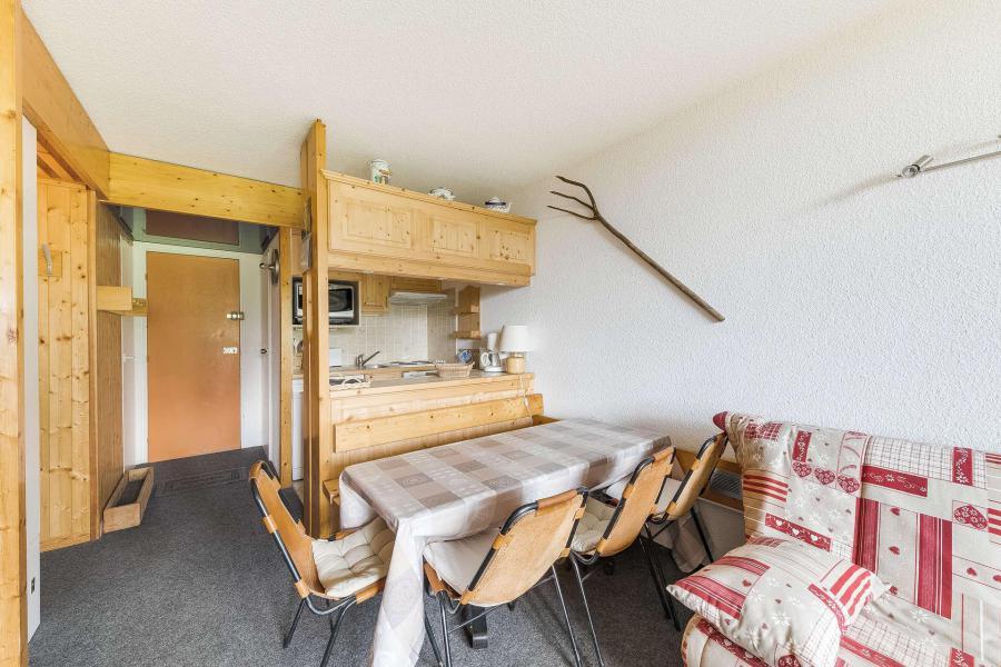 Wynajem na narty Apartament 2 pokojowy 6 osób (205) - Résidence Armoise - Les Arcs - Kuchnia