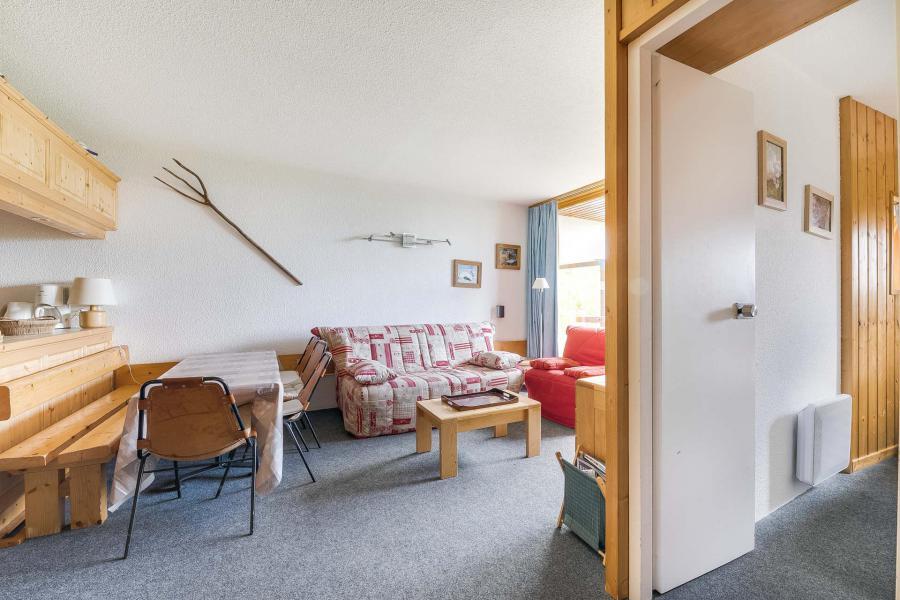 Location au ski Appartement 2 pièces 6 personnes (205) - Résidence Armoise - Les Arcs - Appartement