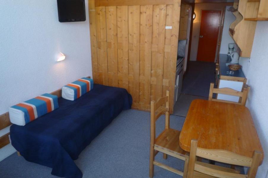 Location au ski Studio 4 personnes (1121) - Résidence Belles Challes - Les Arcs