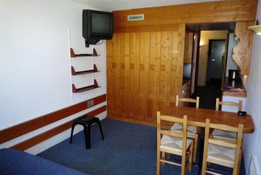 Location au ski Studio 4 personnes (841) - Residence Belles Challes - Les Arcs
