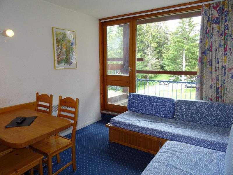 Location au ski Studio coin montagne 4 personnes (939) - Résidence Belles Challes - Les Arcs