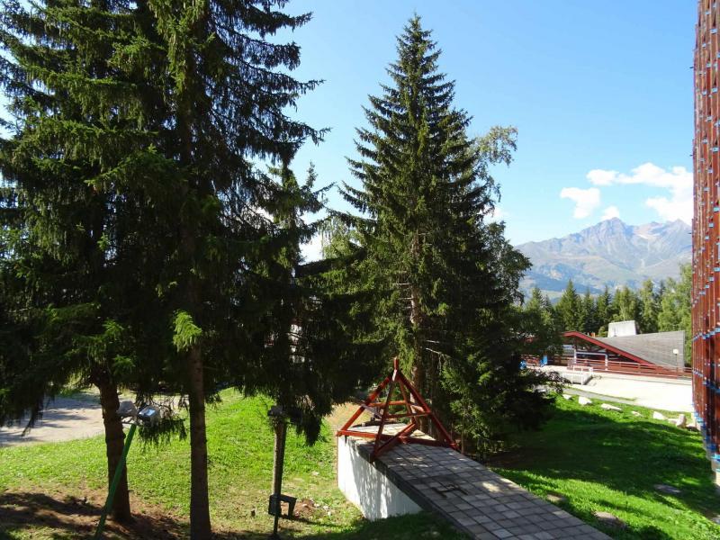 Location au ski Studio coin montagne 4 personnes (634) - Residence Belles Challes - Les Arcs