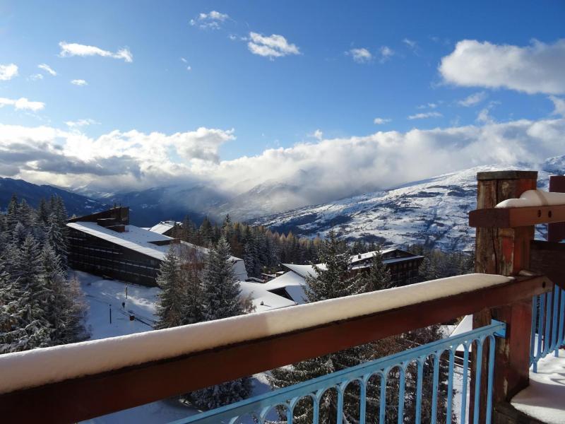 Location au ski Studio 4 personnes (1228) - Résidence Belles Challes - Les Arcs
