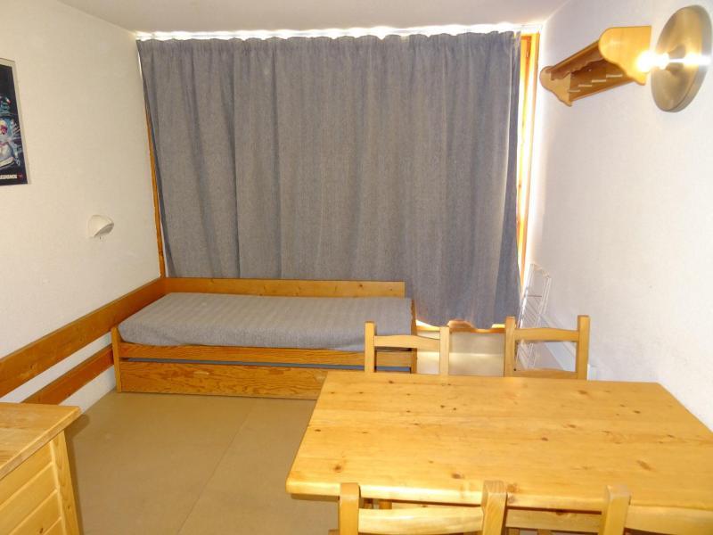 Location au ski Studio 4 personnes (912) - Résidence Belles Challes - Les Arcs