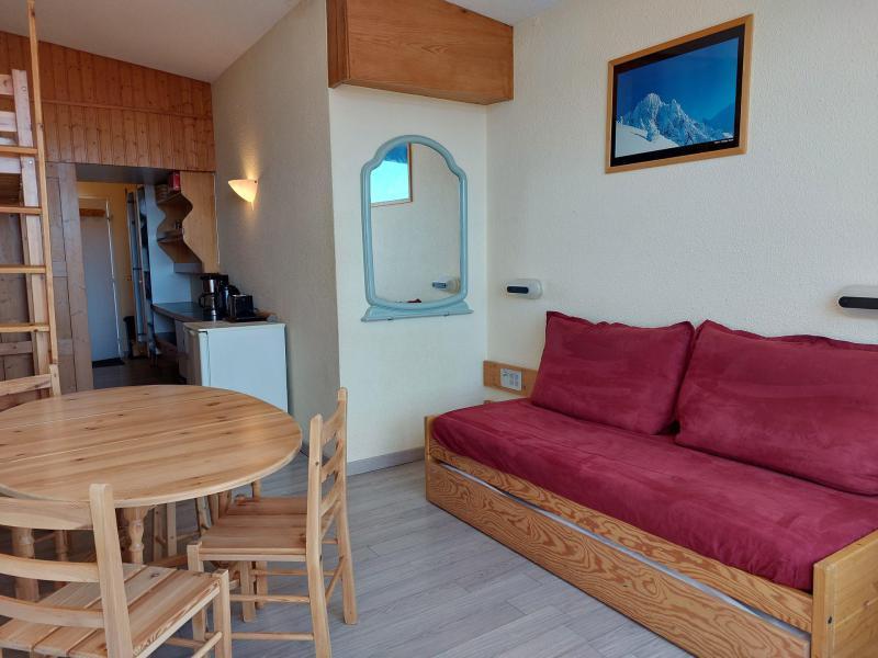 Location au ski Studio 4 personnes (1026) - Résidence Belles Challes - Les Arcs