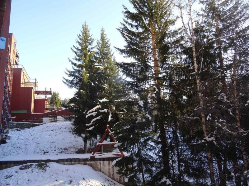 Location au ski Studio 4 personnes (312) - Résidence Belles Challes - Les Arcs