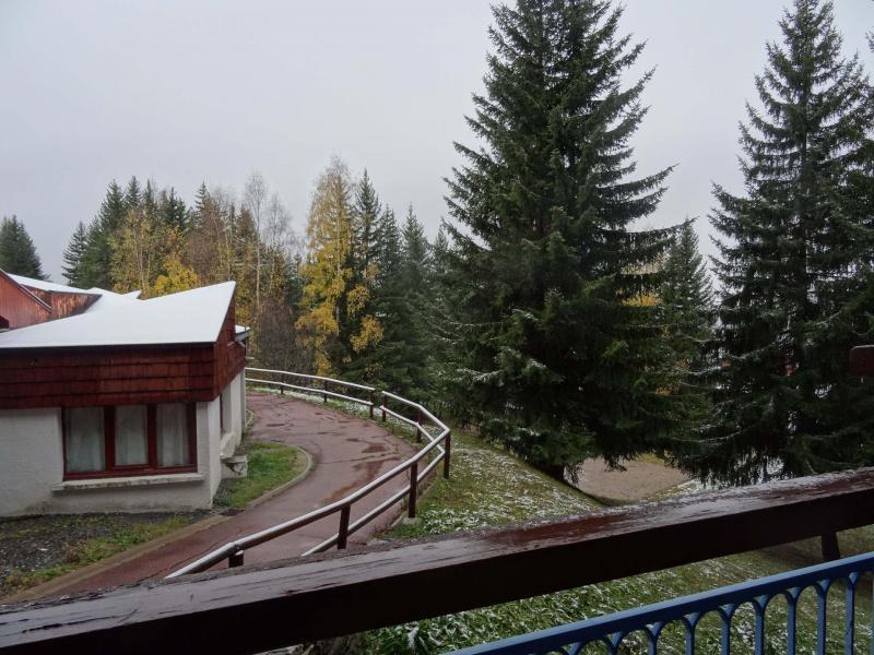Location au ski Logement 1 pièces 4 personnes (BCH0844) - Résidence Belles Challes - Les Arcs