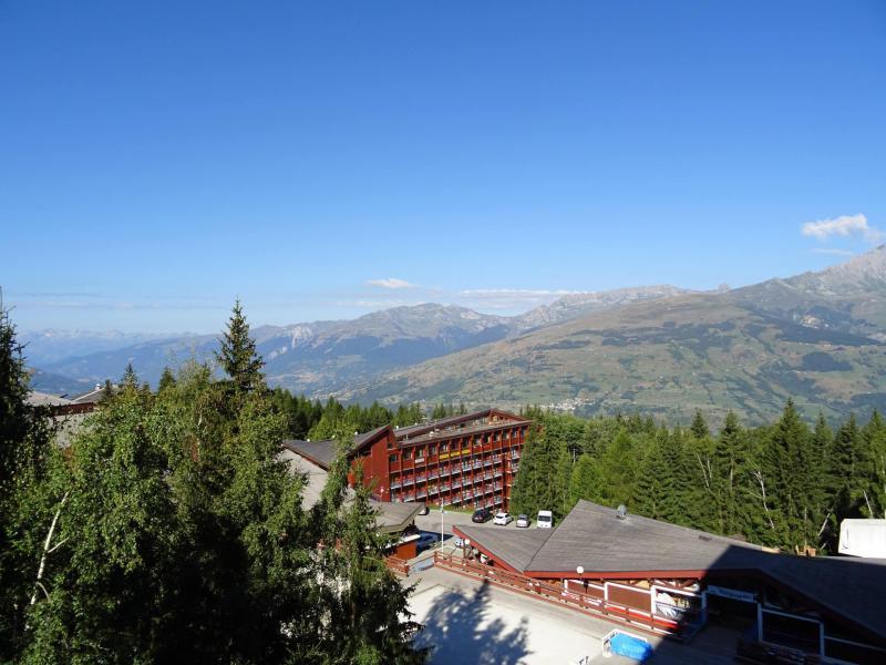 Location au ski Studio coin montagne 4 personnes (818) - Résidence Belles Challes - Les Arcs