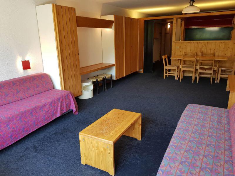 Location au ski Appartement 3 pièces 7 personnes (CAC756R) - Résidence Cachette - Les Arcs