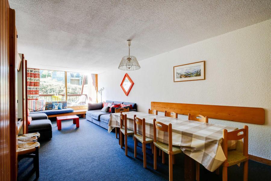 Location au ski Appartement 3 pièces 7 personnes (775R) - Résidence Cachette - Les Arcs - Séjour