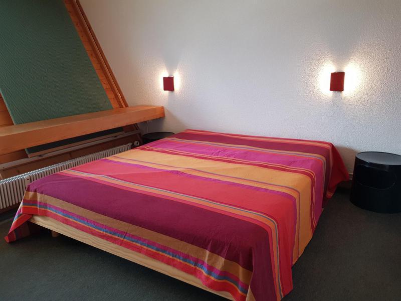 Location au ski Appartement 3 pièces 7 personnes (CAC756R) - Résidence Cachette - Les Arcs - Chambre