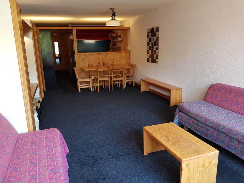 Location au ski Appartement 3 pièces 7 personnes (CAC756R) - Résidence Cachette - Les Arcs - Séjour