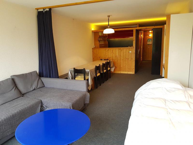Location au ski Appartement 3 pièces 8 personnes (772R) - Résidence Cachette - Les Arcs - Appartement