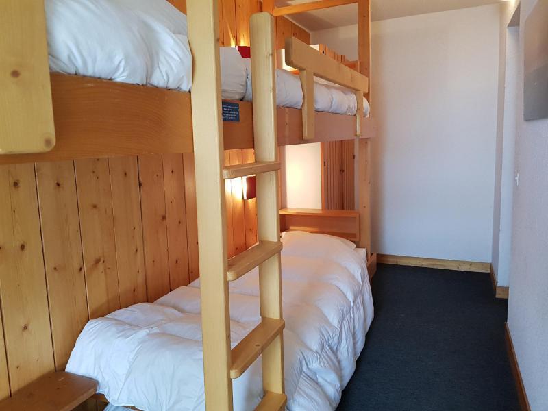 Location au ski Appartement 3 pièces 8 personnes (772R) - Résidence Cachette - Les Arcs - Chambre
