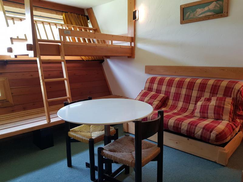 Location au ski Studio 2 personnes (561) - Résidence Cascade - Les Arcs