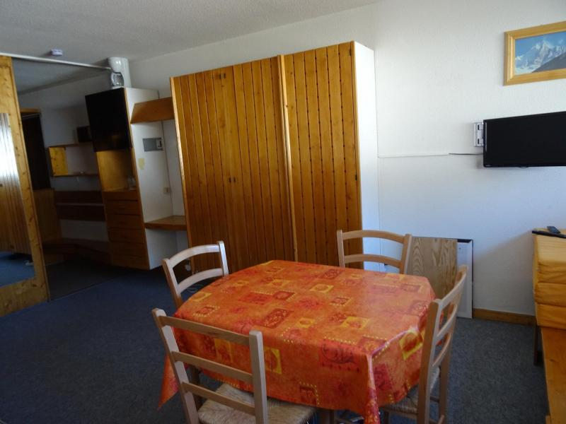 Location au ski Studio 4 personnes (554) - Résidence Cascade - Les Arcs