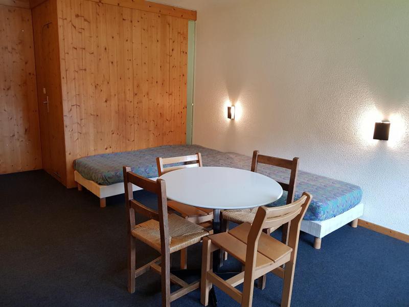 Wynajem na narty Studio kabina 4 osoby (556) - Résidence Cascade - Les Arcs