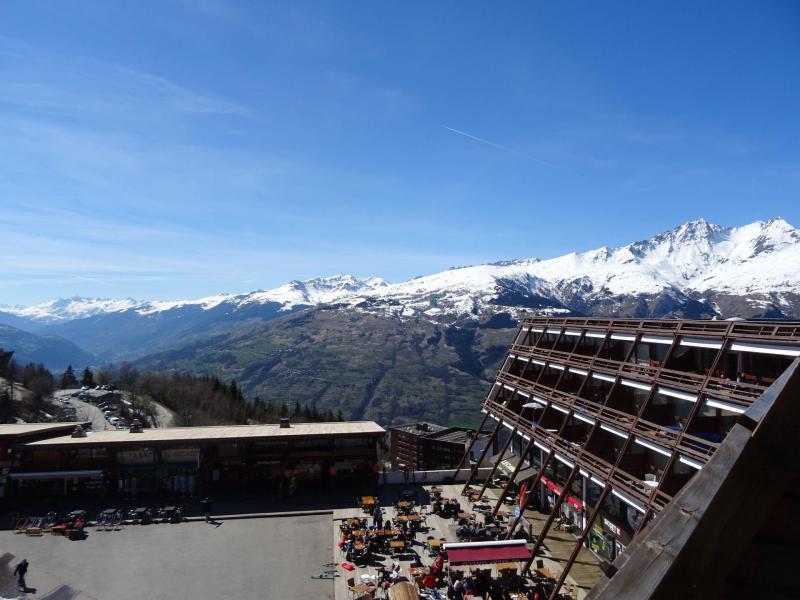 Location au ski Résidence Cascade - Les Arcs