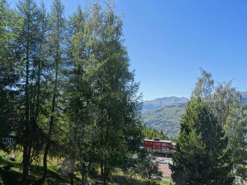 Location au ski Studio coin montagne 5 personnes (635) - Résidence Cascade - Les Arcs