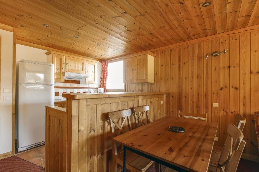 Location au ski Studio coin montagne 5 personnes (549) - Résidence Cascade - Les Arcs