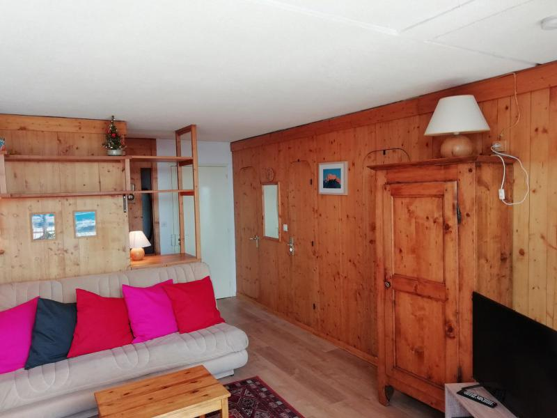 Location au ski Appartement 2 pièces cabine 7 personnes (679R) - Résidence Cascade - Les Arcs