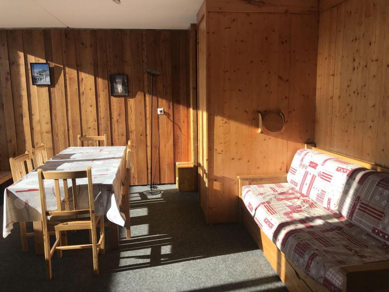 Location au ski Appartement 3 pièces 7 personnes (669) - Résidence Cascade - Les Arcs - Séjour