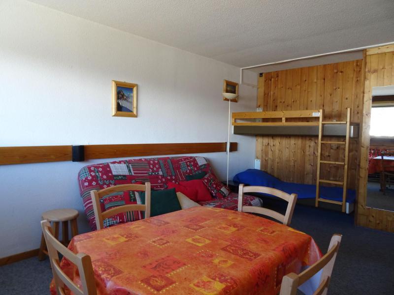 Location au ski Studio 4 personnes (554) - Résidence Cascade - Les Arcs - Appartement