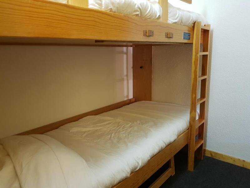 Location au ski Studio cabine 4 personnes (556) - Résidence Cascade - Les Arcs - Chambre
