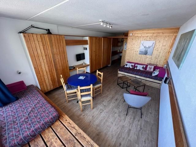 Location au ski Studio coin montagne 4 personnes (654) - Résidence Cascade - Les Arcs - Appartement