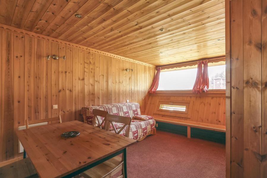 Location au ski Studio coin montagne 5 personnes (549) - Résidence Cascade - Les Arcs - Appartement