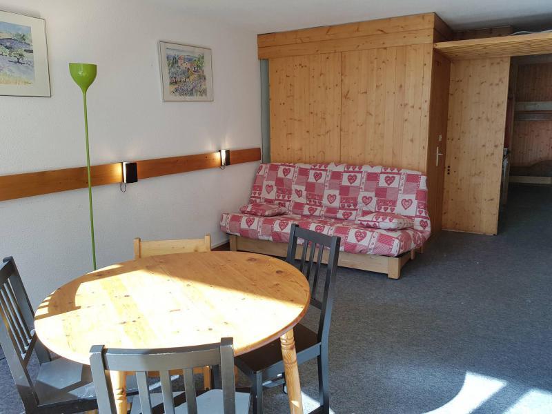 Location au ski Studio coin montagne 5 personnes (635) - Résidence Cascade - Les Arcs - Appartement