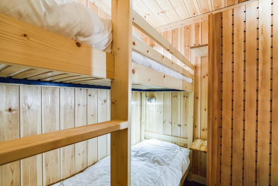 Skiverleih Studio Schlafnische 5 Personen (549) - Résidence Cascade - Les Arcs - Appartement