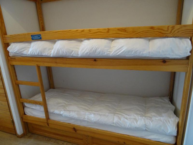 Location au ski Studio coin montagne 3 personnes (315) - Residence Fond Blanc - Les Arcs