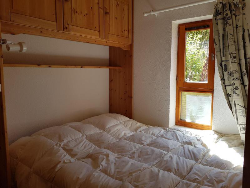 Location au ski Studio coin montagne 3 personnes (111) - Résidence Fond Blanc - Les Arcs - Chambre