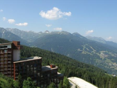 Location au ski Residence Grand Arbois - Les Arcs